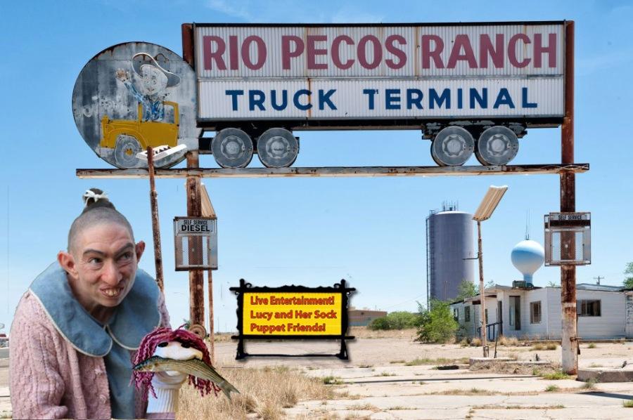 truck stop pinhead 2