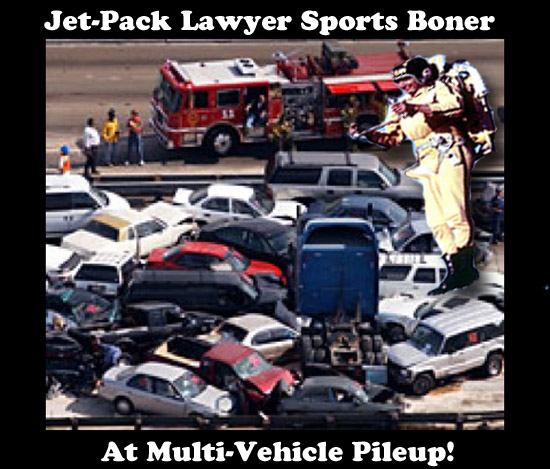 Jet Pack Lawyer two